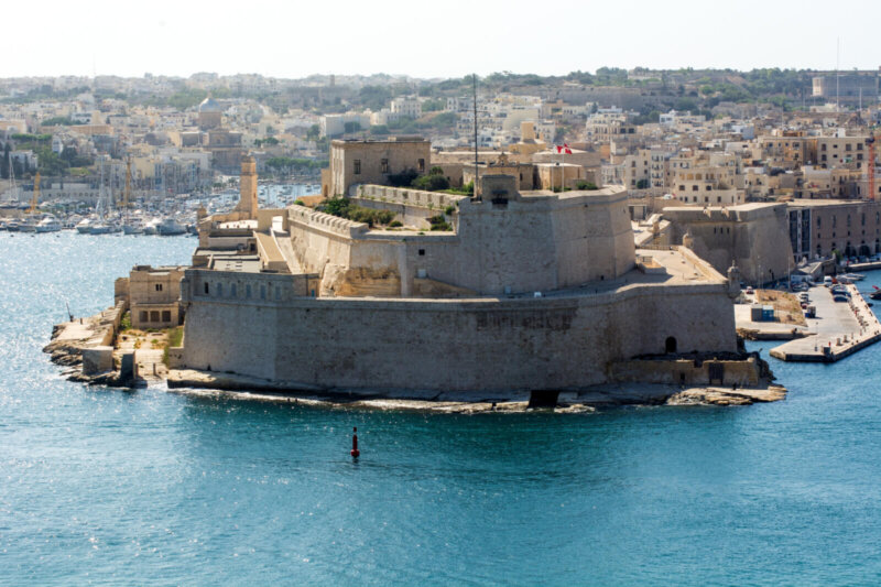 Natale a Malta!