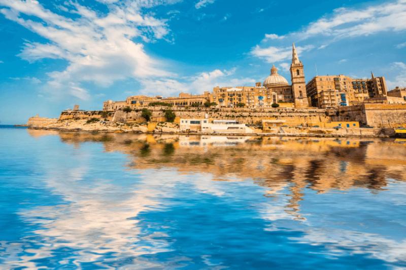 Malta da scoprire… in Tour