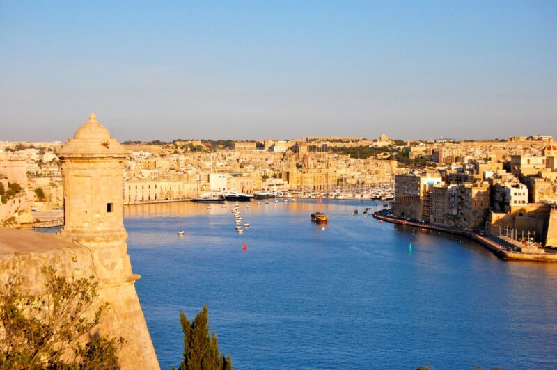 Tour fantastica Malta
