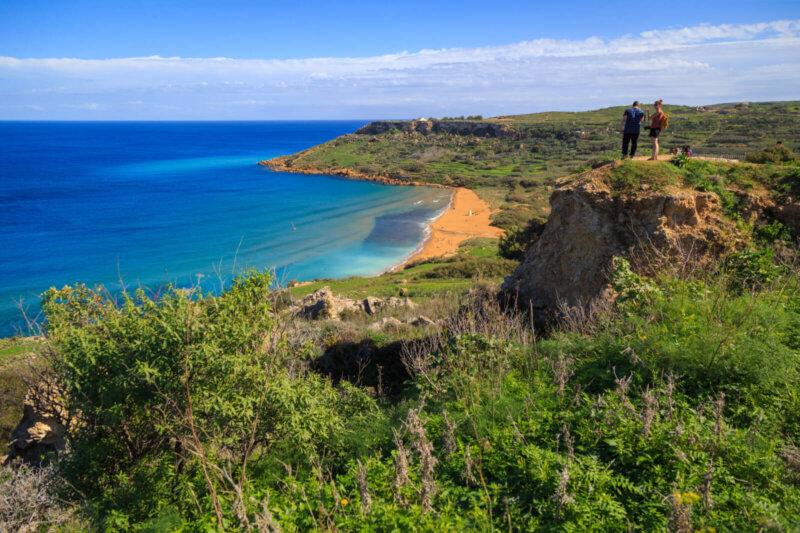 A Malta sulle tracce di Overland22