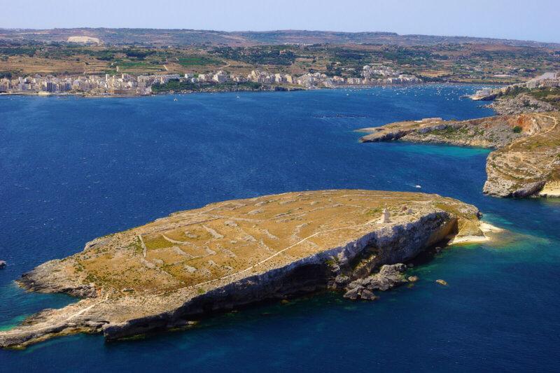 Dicembre: week-end a Malta