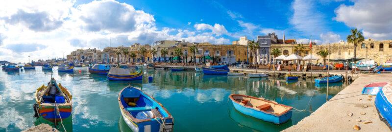 Immacolata a Malta in Cat 4*