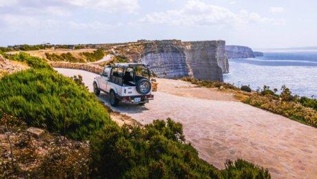 Ottobre a Malta